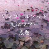 アンコールワット朝日鑑賞!オプショナルツアー(ベルトラ)使った感想
