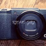 【GR2の愛用レビュー】旅行好きのカメラ初心者が2年半使い続けた感想