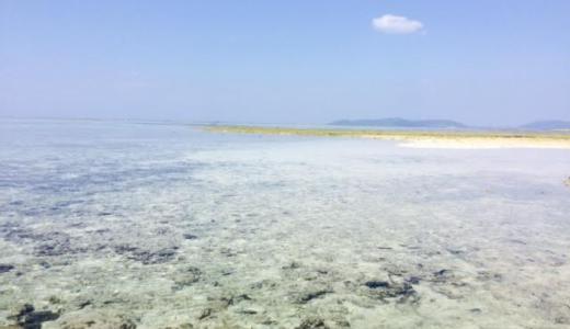 初めての女一人旅は石垣島が絶対におすすめ!国内旅行とは思えないほどの絶景と共に