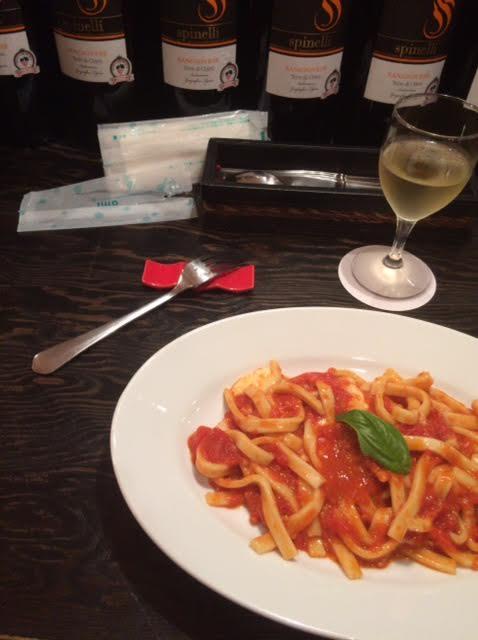 石垣島ソレマーレで食べた食事の写真