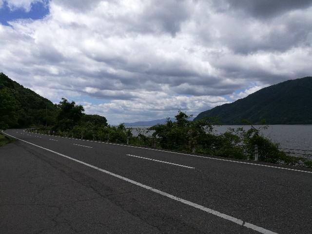 琵琶湖1周ツーリングの写真