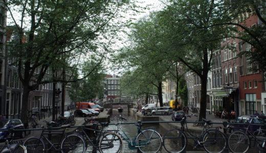 ロッテルダムはオランダ旅の穴場?個性的な建築が魅力な第二の都市を観光した感想