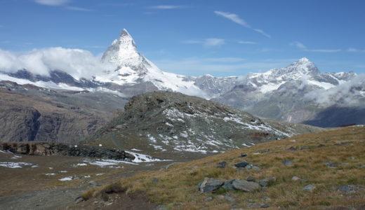 スイスの個人手配旅行は難しい?旅行前に知っておきたかったこと【まとめ】