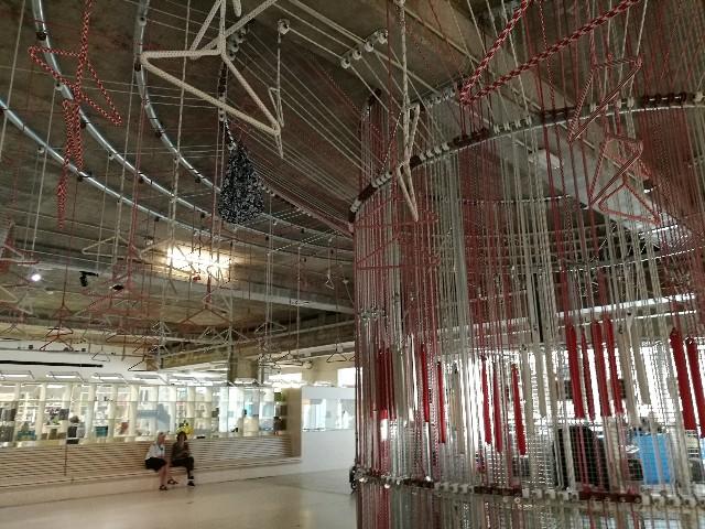 ロッテルダムのボイマンス・ヴァン・ベーニンゲン美術館の写真