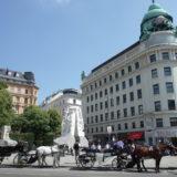 女一人旅のウィーン*初めての中欧旅行!観光の魅力を5つまとめてみる