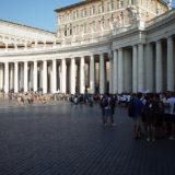 バチカン市国は朝一番でも大行列!観光する前に必ず知っておきたい情報
