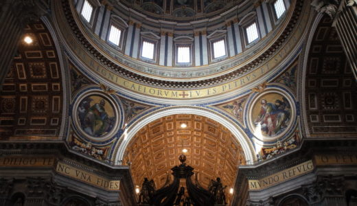 イタリア旅行で気になる治安 ※ローマ~フィレンツェ~ベネチア3都市の雑感