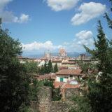 女ひとり旅のフィレンツェ*街歩きで気づいた観光の穴場はここだ!