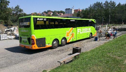 高速バス(FLIXBUS)でヨーロッパ周遊した感想【使い方・反省点まとめ】