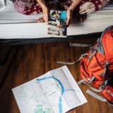 女性バックパッカーの宿選び!ゲストハウスを選ぶときの注意点やポイント