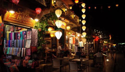 女一人旅のベトナム*初めて旅行してみた感想と気付いたこと8つ