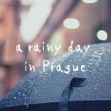 雨の日のプラハで出会った、英語を話せない老人が教えてくれたこと