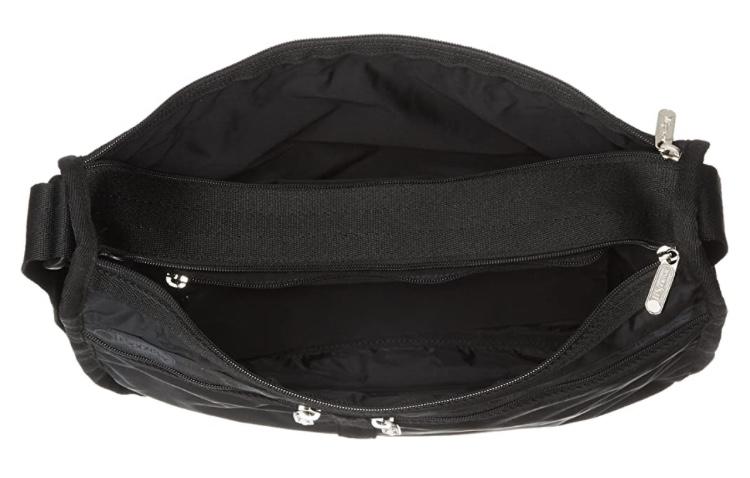海外旅行にオススメなバッグの一例