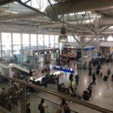 シンガポール~ギリシャに26380円で飛んだ夏【スクート便でアテネにゆく】