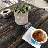 アテネ旅行の朝食「フレスコヨーグルトバー(Fresko Yogurt Bar)」の美味しさ